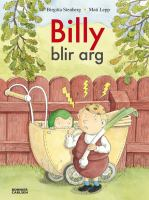 Billy blir arg