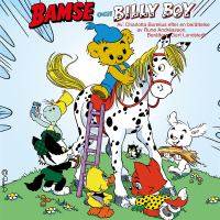 Bamse och Billy Boy [Elektronisk resurs] / text: Charlotta Borelius ; bild: Thomas Holm.