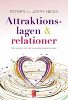Attraktionslagen & relationer