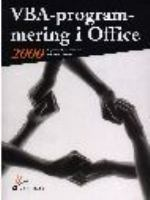 VBA-programmering i Office 2000