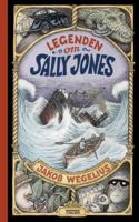 Legenden om Sally Jones / Jakob Wegelius