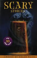Scary stories for ten year olds